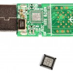 faulty usb showing missing controller chip
